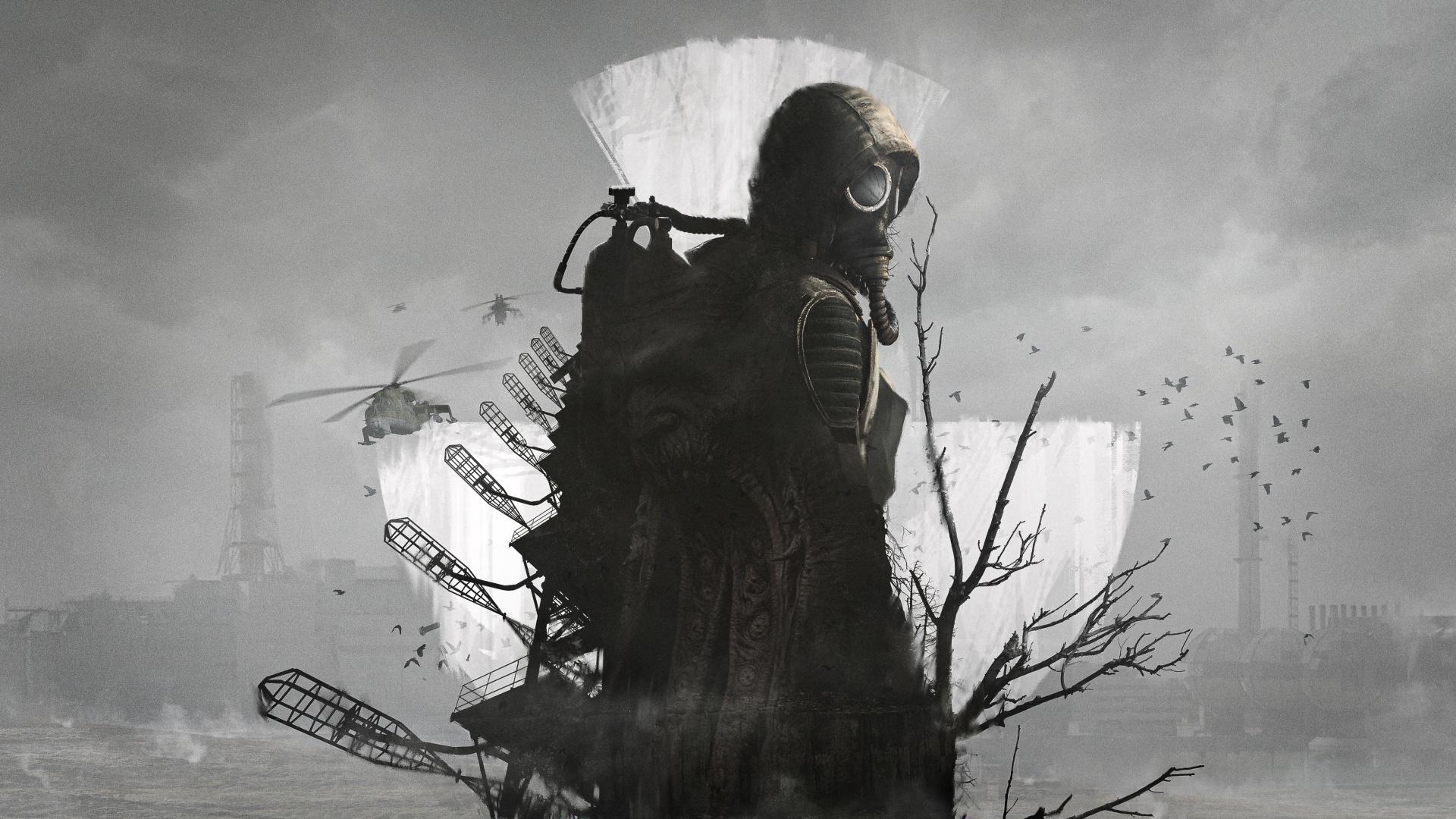 S.T.A.L.K.E.R.2 не будут выпускать на PS4 и Xbox One