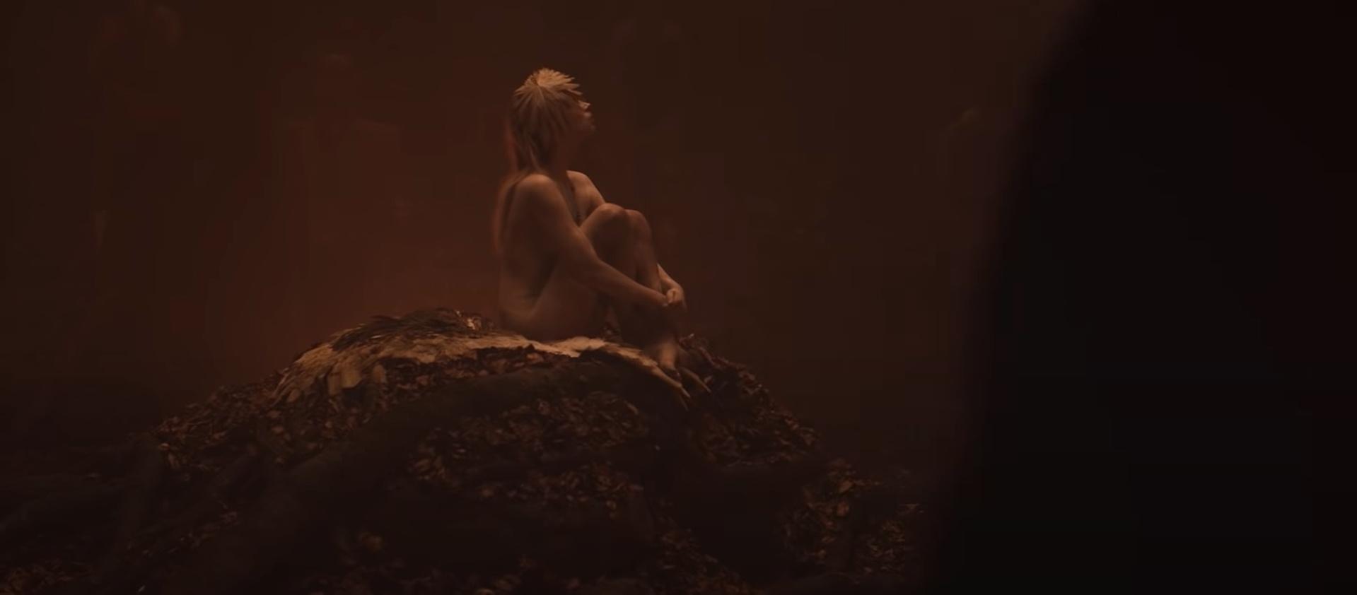 Вышел тизер мистического мини-сериала Netflix «Равноденствие»