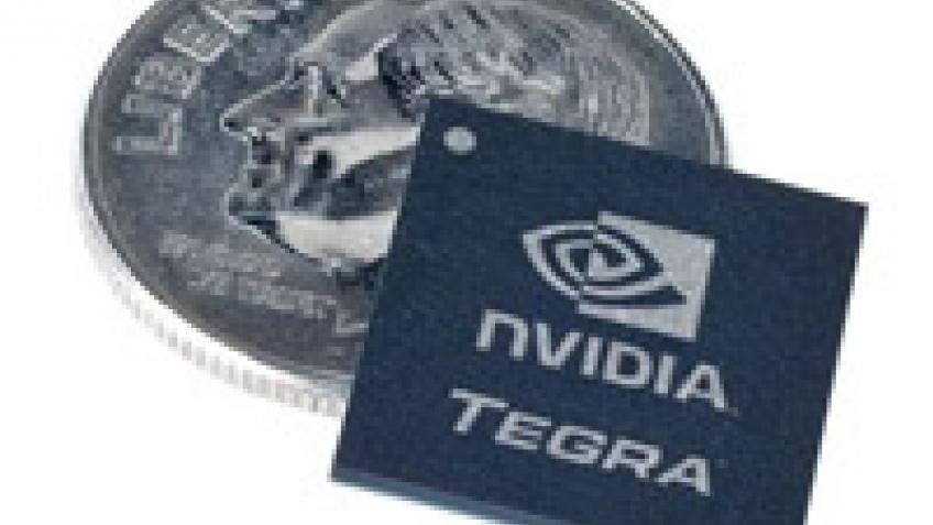 NVIDIA рассказала про Tegra2