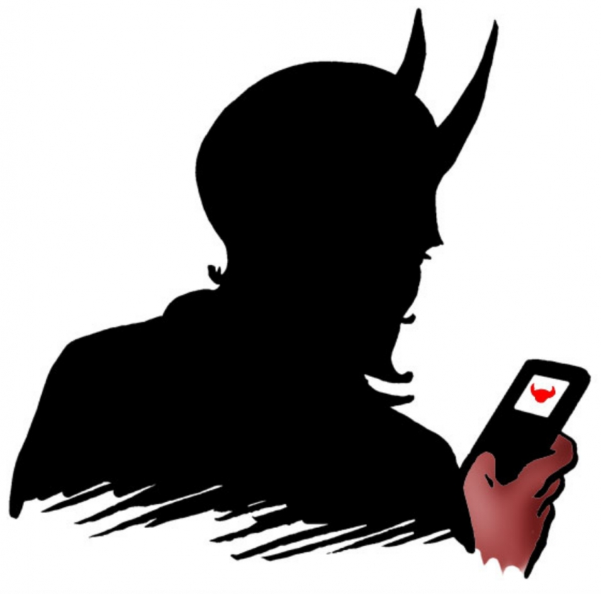 Глава РПЦ связал электронные гаджеты с приходом Антихриста
