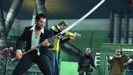 Вест и Грин против зомби