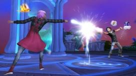 В The Sims4 откроется «Мир магии»
