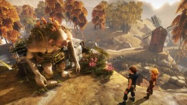 Brothers: A Tale of Two Sons выйдет на дисках