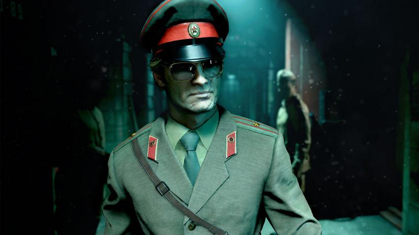 Call of Duty: Black Ops Cold War не выйдет на дисках в России