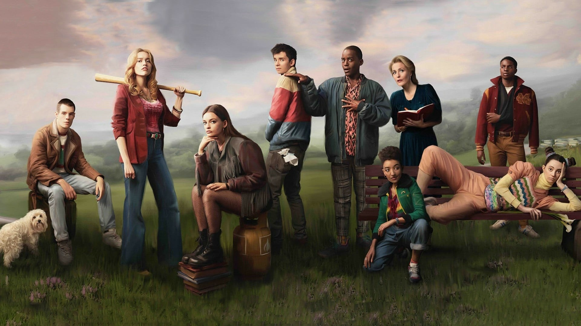«Половое воспитание» от Netflix продлили на третий сезон