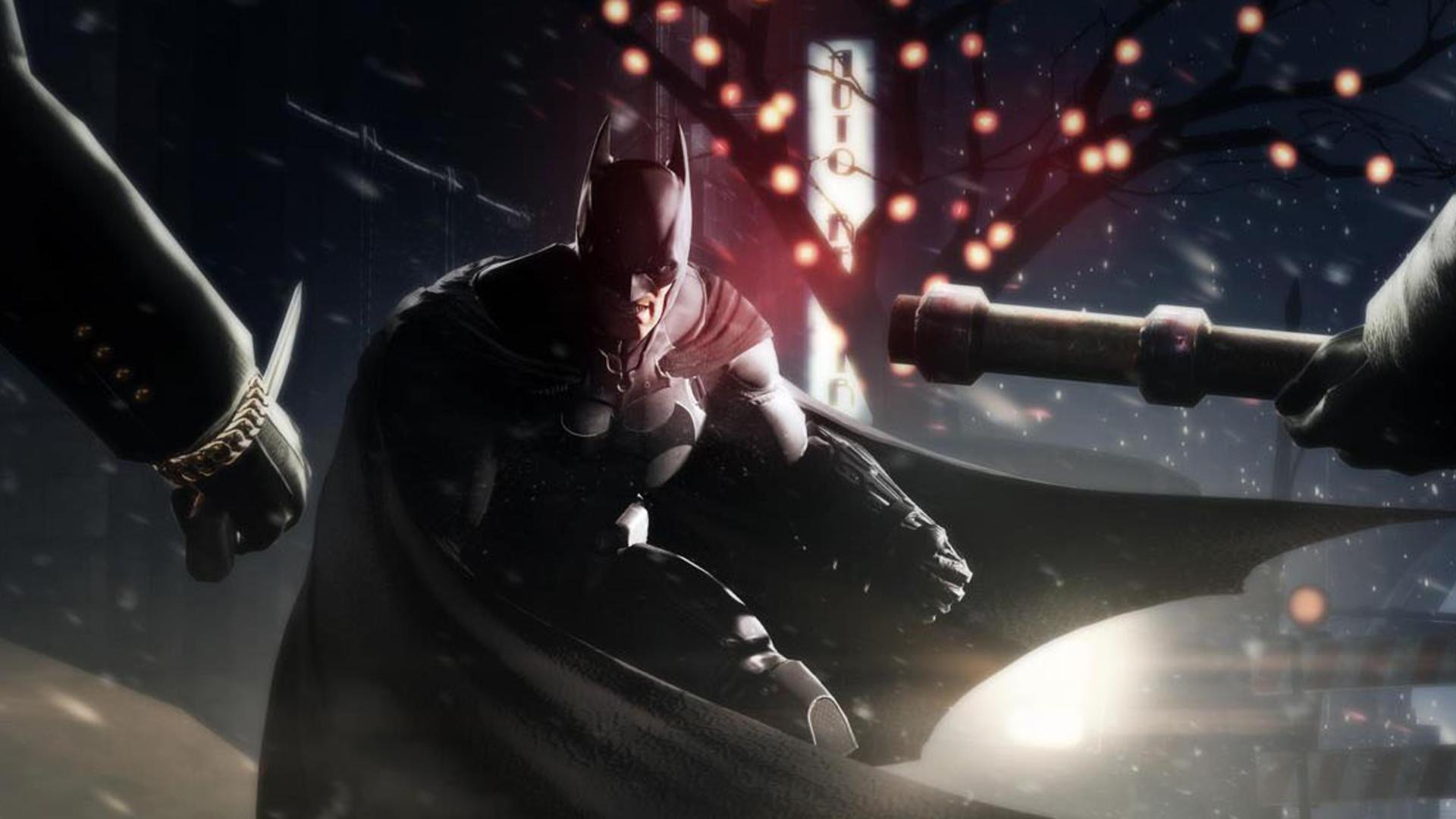 Инсайдер: новый «Бэтмен» называется Batman: Arkham Legacy