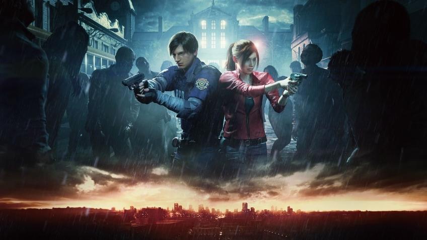 Разработчики ремейка Resident Evil2 оставили в игре отсылку к Resident Evil7
