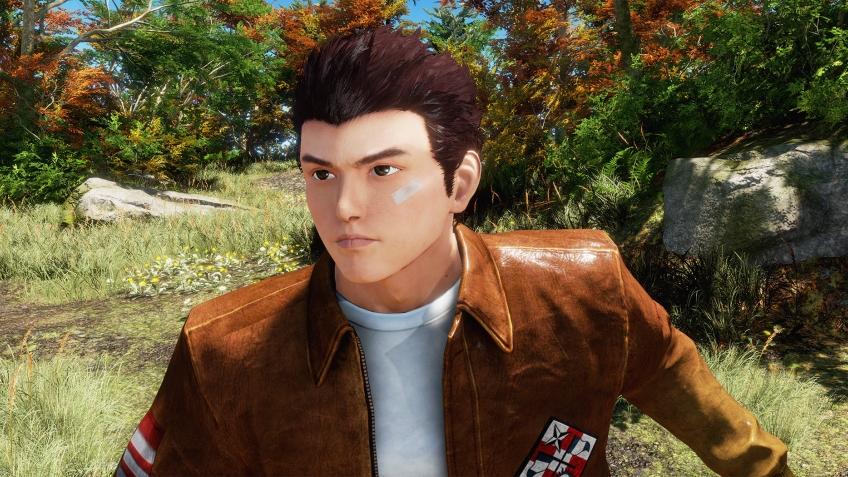 Разработчики Shenmue III отложили релиз игры до 2019 года
