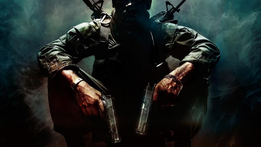 Новые утечки вновь намекают на Call of Duty: Black Ops 4 (Обновлено 3)