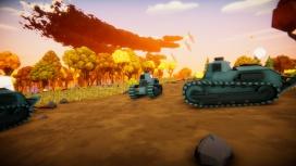 «Физический» Total Tank Simulator выйдет в 2020-м, уже доступна демоверсия