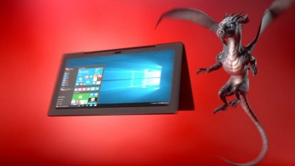 Производители готовят компьютеры на Snapdragon 835 для Windows 10