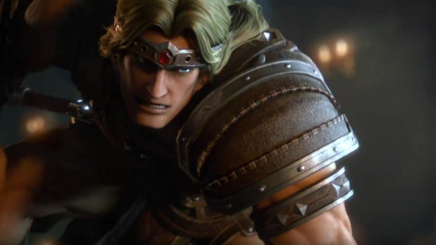 Список бойцов Super Smash Bros. Ultimate пополнили Саймон Бельмонт и Кинг К. Роль