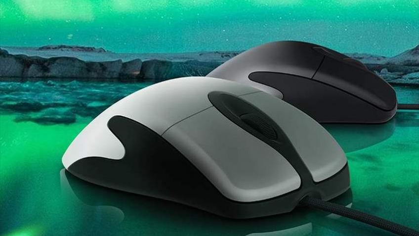 Microsoft представила игровую мышь