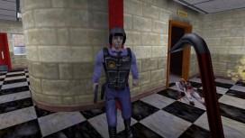 NPC в Half-Life могут учуять трупы