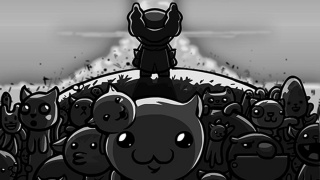 Автор The Binding of Isaac подтвердил, что работа над «кошачьей» Mewgenics идёт