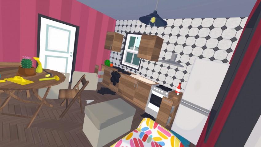 House Flipper собираются перенести в виртуальную реальность