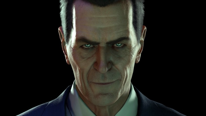 Предварительная загрузка Half-Life: Alyx начнётся уже 20 марта