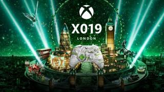 На фестивале X019 Microsoft представит12 игр своих студий