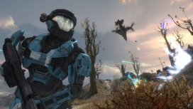 Опубликованы свежие скриншоты PC-версии Halo: Reach