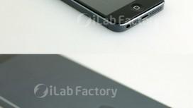 Возможный iPhone следующего поколения показали на фотографиях