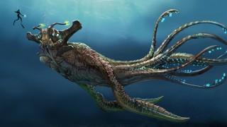 В Epic Games Store началась раздача первой бесплатной игры — Subnautica