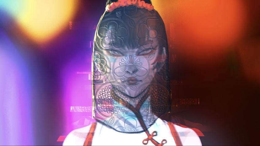 Blade Runner в2,5D: анонсировано приключение Sense: A Cyberpunk Story
