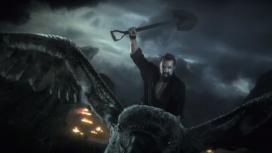 Ubisoft выпустила новый трейлер сериала Mythic Quest: Raven's Banquet
