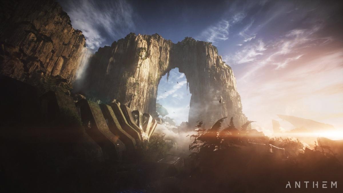 Первые обзоры Anthem: пока самый низкооценённый релиз BioWare