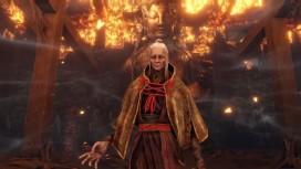 Авторы Sekiro: Shadows Die Twice представили трейлер нового босса игры