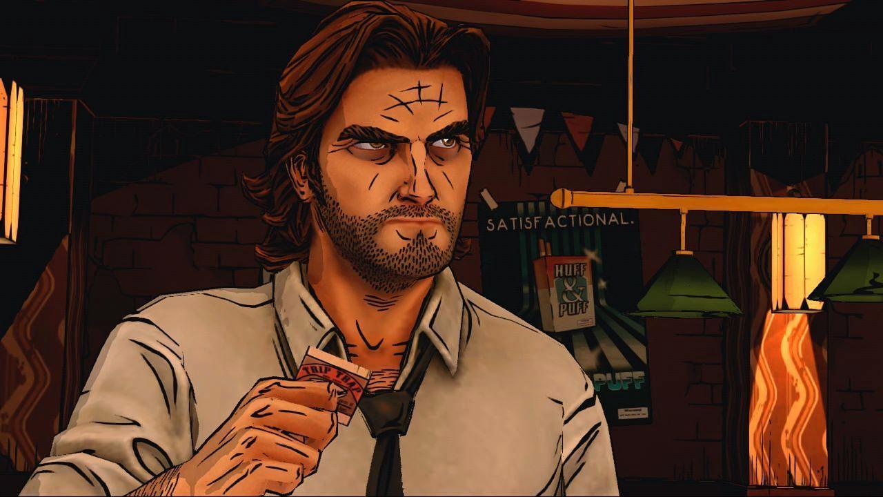 Слух: The Wolf Among Us2 выпустят через год, а игру покажут на The Game Awards