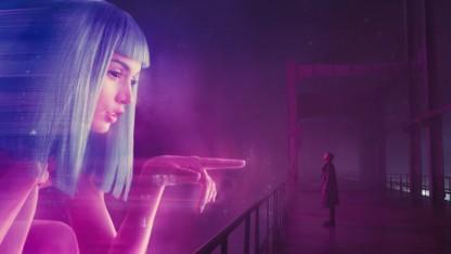 В ролике о создании Blade Runner 2049 показали много новых кадров