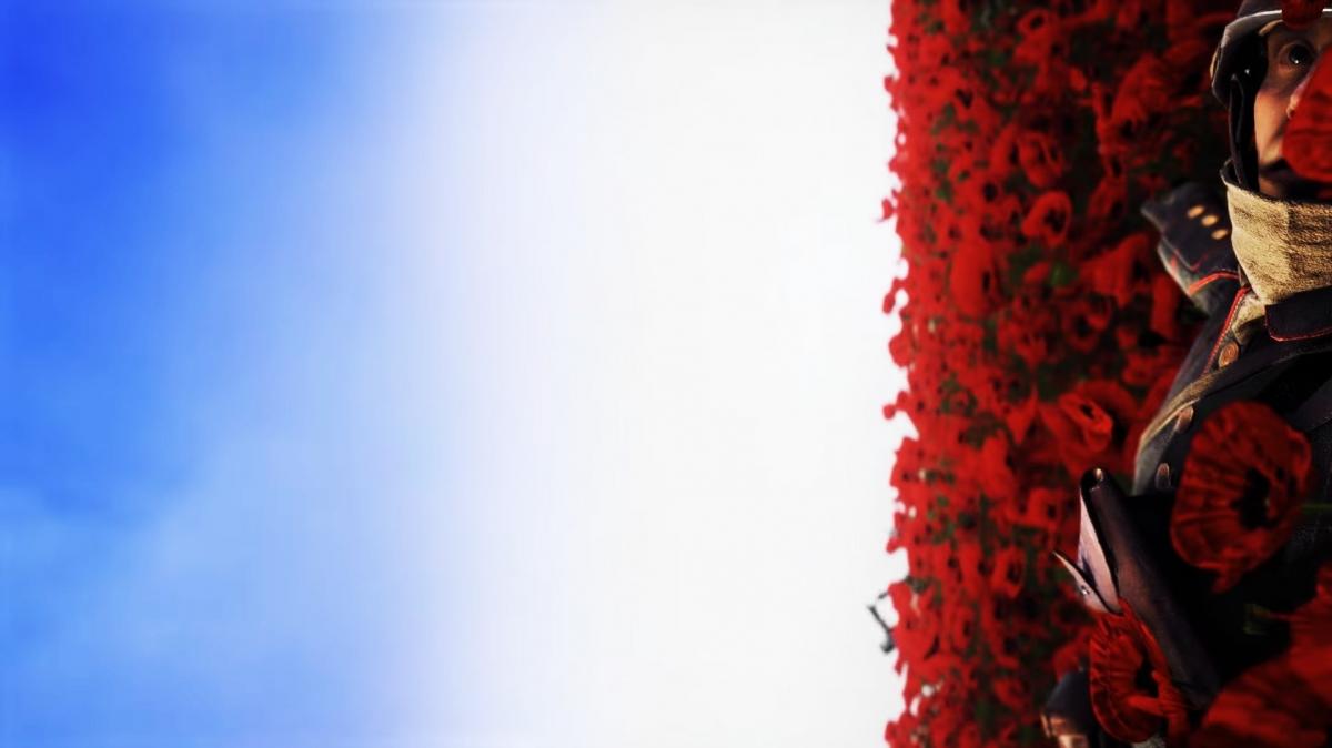 Французское дополнение для Battlefield1 временно отдают бесплатно