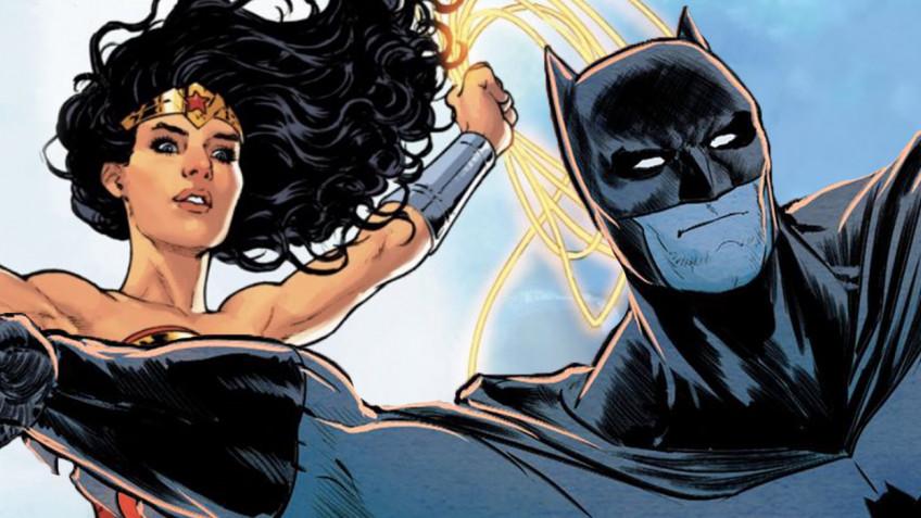 Бэтмен и Чудо-Женщина получат новые сюжетные подкасты