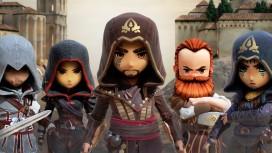 Assassin's Creed, десять аниме-игр и шесть подарков: скидки недели