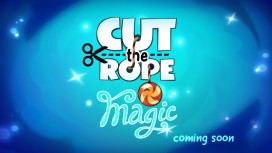 ZeptoLab анонсировала Cut the Rope: Magic