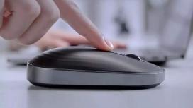 Xiaomi представила клавиатуру с голосовым вводом и мышь, которая меняет высоту