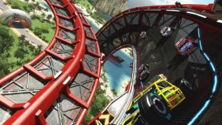 Подписчики Xbox Live Gold в ноябре получат Trackmania Turbo