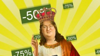 Утечка: летняя распродажа в Steam начнётся25 июня
