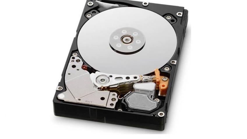 серверные диски