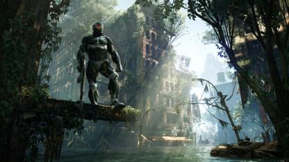 Трилогия Crysis официально получит ремастер осенью — дебютный трейлер