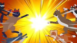 Деритесь лапками — состоялся релиз кошачьего браулера Fisti-Fluffs