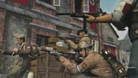 Герои Call of Duty: WWII готовятся к началу «Сопротивления»