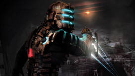 Gematsu: новая Dead Space станет переосмыслением, а не продолжением
