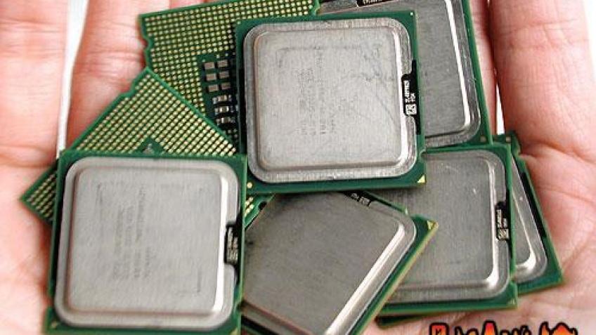 Intel вот-вот поставит на конвейер 45-нм процессоры