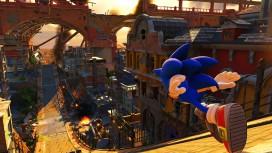 В новом ролике Sonic Forces главный герой отправился в «лесное казино»