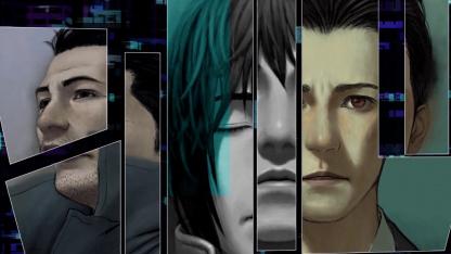 Две игры серии The Silver Case Гоити Суды выйдут на Nintendo Switch