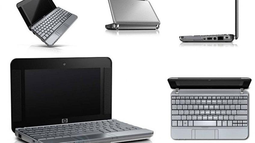 HP на рынке субноутбуков