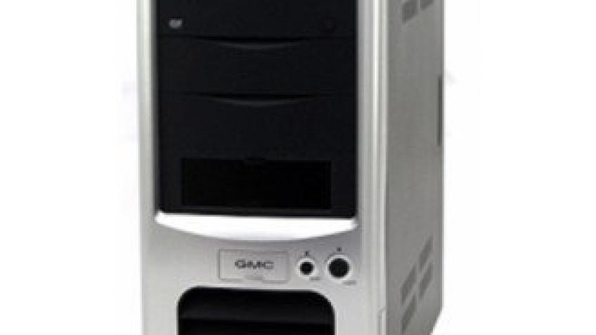 Новый корпус GMC