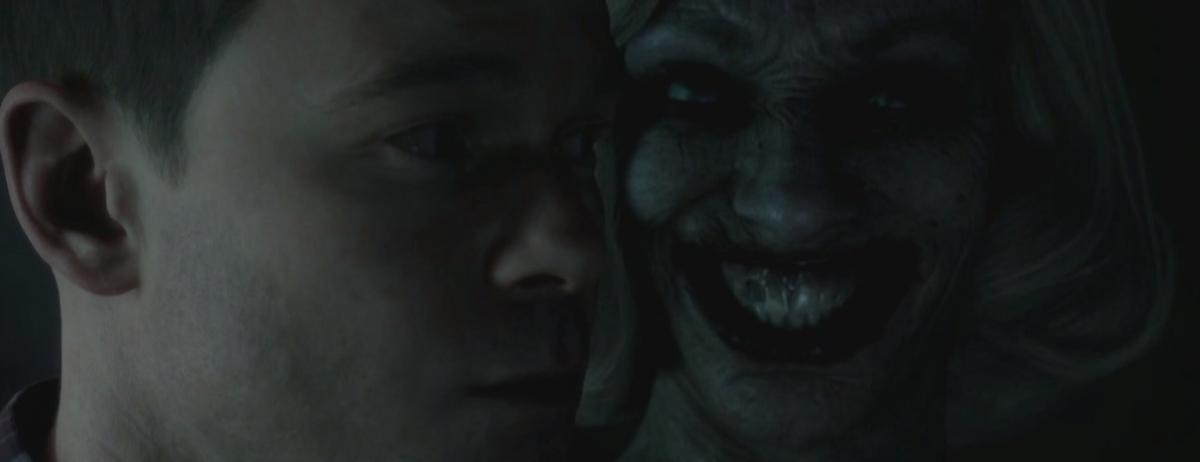 Создатели Until Dawn представили антологию хорроров Dark Pictures