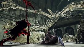 Опубликованы новые скриншоты и трейлер Dark Souls 2: Scholar of the First Sin